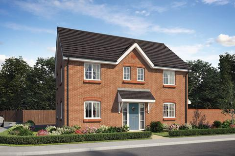 4 bedroom detached house for sale - Plot 6, The Bowyer at Harvard Place, Station Road, Earls Colne CO6