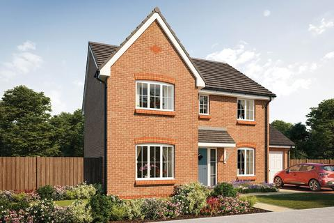4 bedroom detached house for sale - Plot 21, The Philosopher at Harvard Place, Station Road, Earls Colne CO6