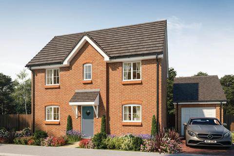 3 bedroom detached house for sale - Plot 19, The Quilter at Harvard Place, Station Road, Earls Colne CO6