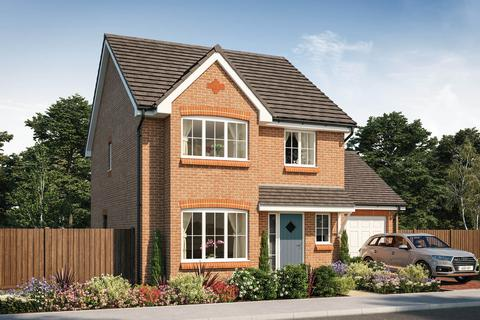 4 bedroom detached house for sale - Plot 11, The Scrivener at Harvard Place, Station Road, Earls Colne CO6