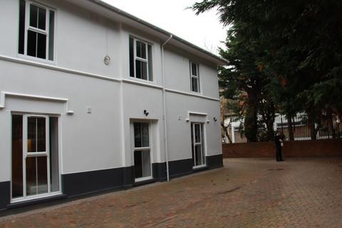 Studio for sale - Apt 2, Exchequer Grange, Wootton Gardens, Bournemouth