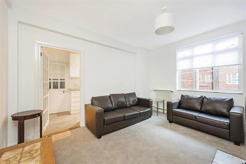 1 bedroom flat to rent - Hammersmith Road, W6