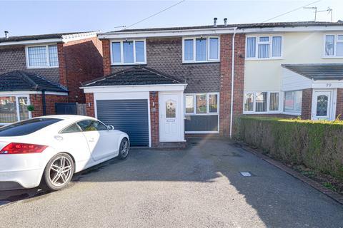 3 bedroom semi-detached house for sale - Westcroft Way, Birmingham, B14