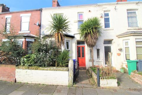 3 bedroom terraced house to rent - Hartley Road, Manchester, M21 9NG