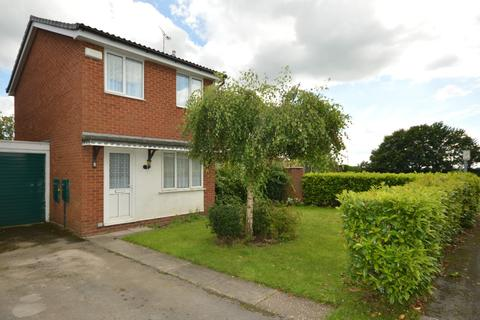 2 bedroom mews to rent - Laurel Close, , Sandbach, CW11 4EQ