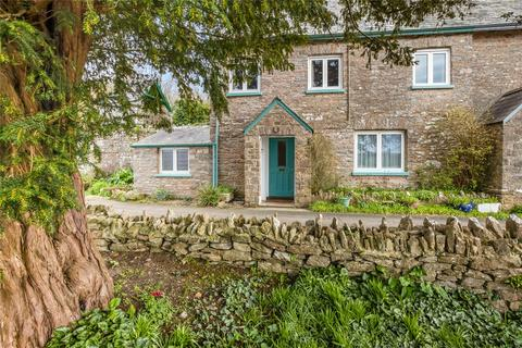 3 bedroom end of terrace house for sale - Berry Pomeroy, Totnes, TQ9