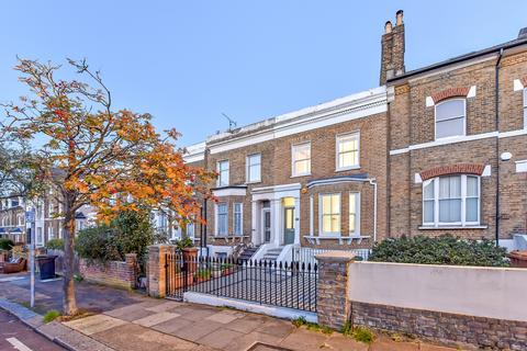 4 bedroom terraced house for sale - Wisteria road, Hither Green, SE13