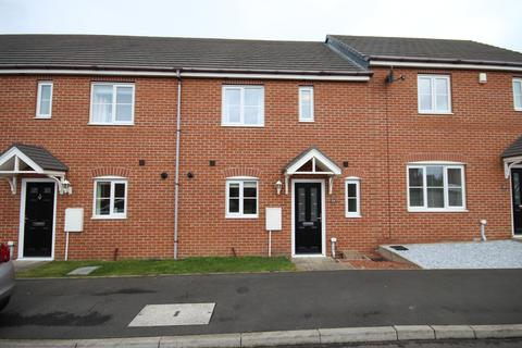 3 bedroom terraced house for sale - Bayfield, West Allotment, Newcastle upon Tyne, NE27 0BH