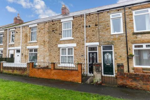 2 bedroom terraced house for sale - Fairview Terrace, Greencroft, Stanley, Durham, DH9 8NR