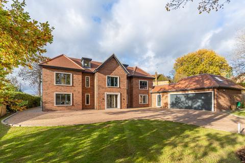 7 bedroom detached house for sale - Lewis Lane, Chalfont St Peter, Gerrards Cross, Buckinghamshire