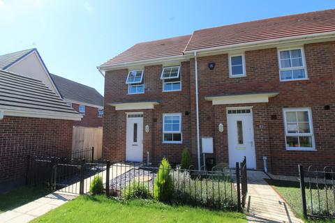 3 bedroom end of terrace house to rent - Hawthorn Drive, Thornton Cleveleys, Lancashire, FY5