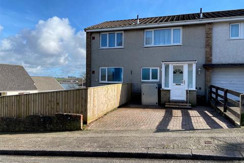 1 bedroom end of terrace house for sale - Wellington Road, Hakin, Milford Haven, Pembrokeshire, SA73