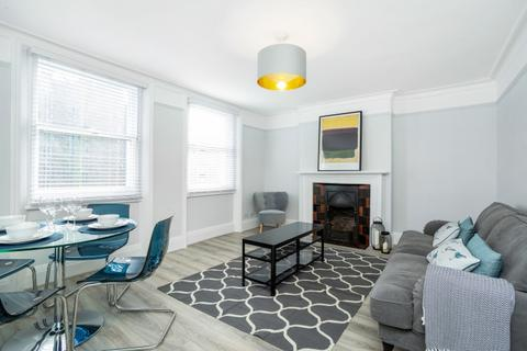 2 bedroom apartment to rent - New Kings Road London SW6
