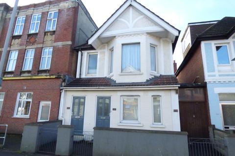 2 bedroom flat to rent - Ashley road, Parkstone, Poole BH14