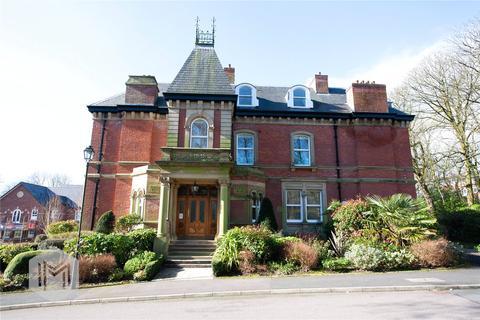 2 bedroom apartment for sale - Clevelands Drive, Bolton, Lancashire, BL1