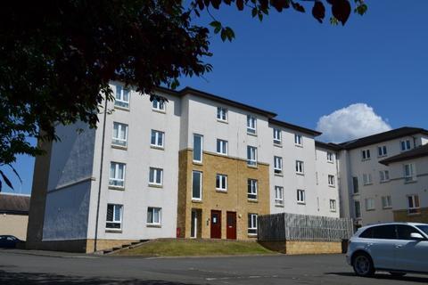 1 bedroom flat for sale - Henderson Court, Motherwell, North Lanarkshire, ML1 3GZ