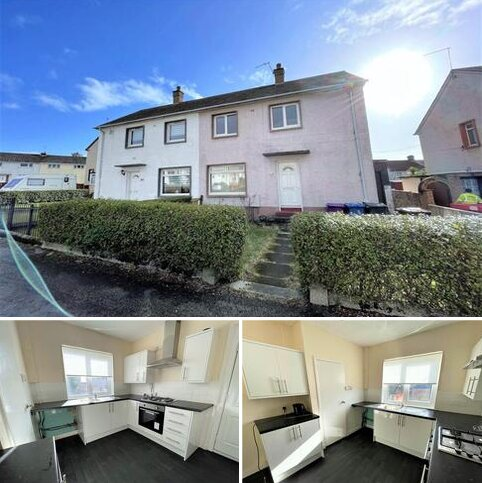2 bedroom semi-detached house for sale - Pirnmill Road, Saltcoats, North Ayrshire, KA21