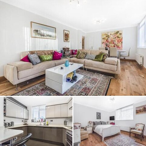 2 bedroom flat for sale - Rayners Road, Putney