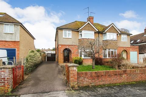 3 bedroom semi-detached house for sale - Highfield Road, Tring