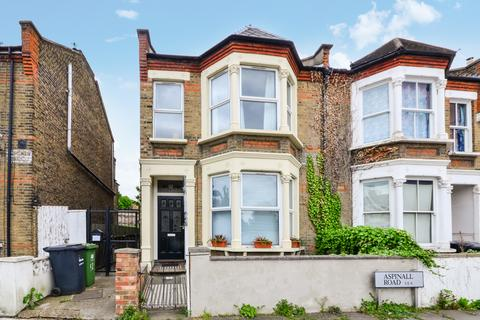 2 bedroom apartment to rent - Aspinall Road, Brockley, London, SE4