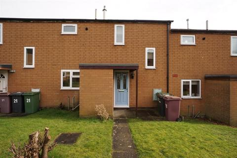 2 bedroom terraced house for sale - Sheards Drive, Dronfield Woodhouse, Sheffield, S18 8NF