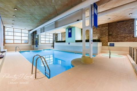 1 bedroom apartment for sale - Burrells Wharf, E14