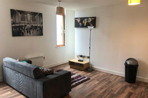 1 bedroom flat to rent - 19 Lever Street, Manchester, M1