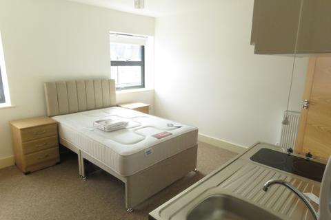 Studio to rent - Castle Street, Brighton BN1