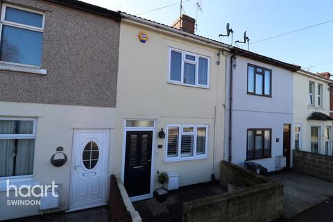 2 bedroom terraced house for sale - Bessemer Road West, Swindon