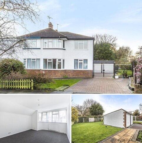 4 bedroom semi-detached house for sale - Sandy Ridge, Chislehurst