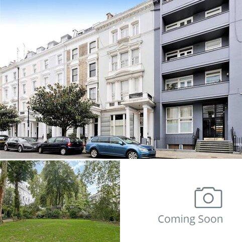 Studio to rent - Arundel Gardens, London, W11