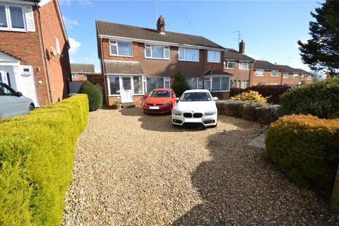3 bedroom semi-detached house for sale - Sundon Park Road, Luton, LU3