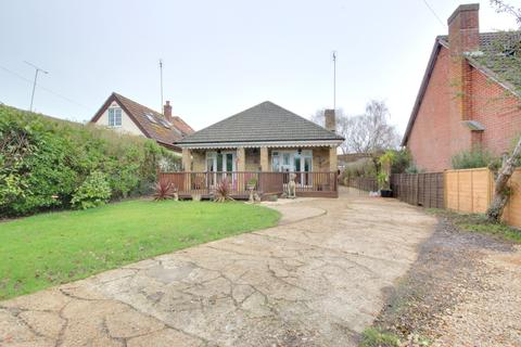 3 bedroom detached bungalow for sale - WATERLOOVILLE