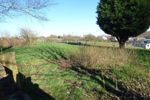 Land for sale - Cams Lane, Radcliffe, Manchester, M26
