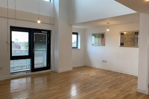 3 bedroom apartment to rent - Dyersgate , Bath Lane, Leicester LE3
