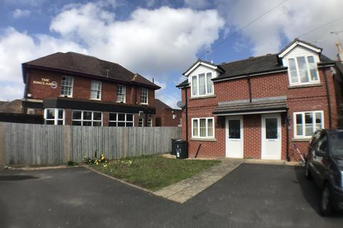 2 bedroom semi-detached house to rent - Bournemouth BH10