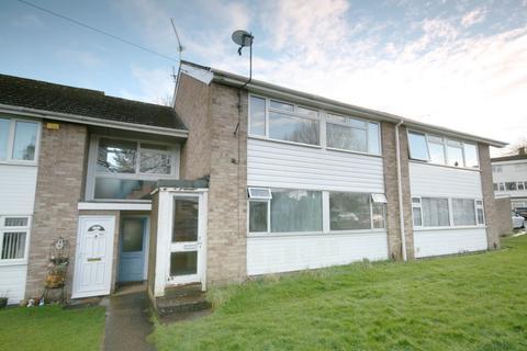 2 bedroom ground floor flat for sale - 48a Farm Close Road, Oxford, OX33 1UQ