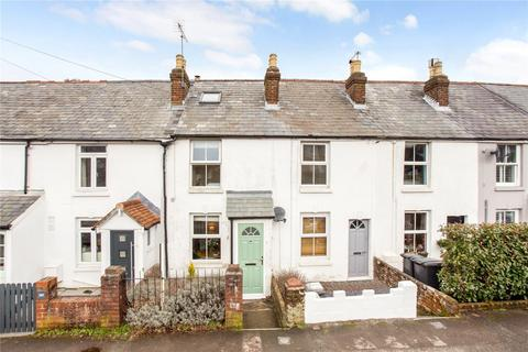 3 bedroom terraced house for sale - Alresford Road, Winchester, Hampshire, SO23