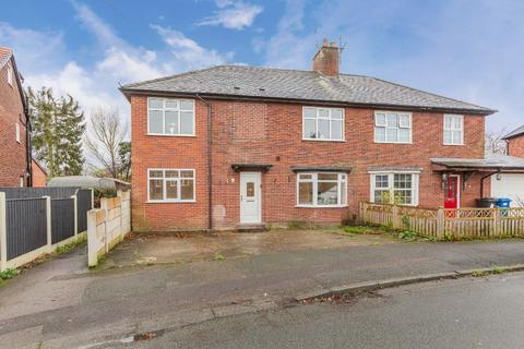 1 bedroom in a house share to rent - Highfield Avenue, Great Sankey, Warrington, WA5