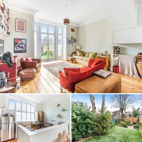 2 bedroom terraced house for sale - Wells Way Camberwell SE5
