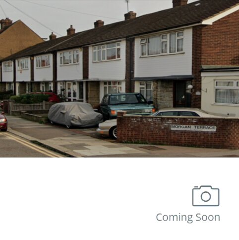 3 bedroom terraced house to rent - Morgan Terrace, Somerville Road, Chadwell Heath RM6