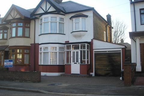 3 bedroom semi-detached house to rent - Hamilton Avenue, Barkingside, Ilford