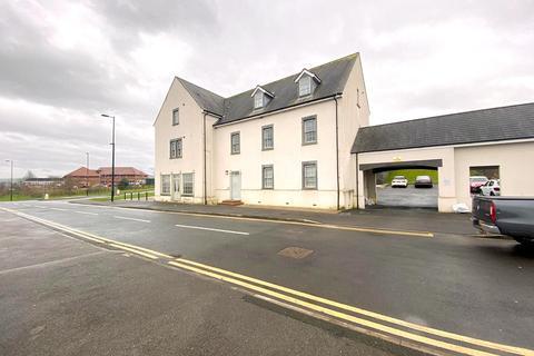 1 bedroom flat for sale - Ffordd Coed Darcy, Llandarcy, Neath, Neath Port Talbot. SA10 6FR
