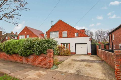 5 bedroom detached house for sale - Yarborough Crescent, Lincoln