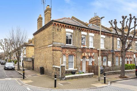 1 bedroom flat for sale - Grayshott Road, Battersea