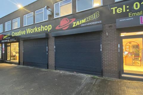 Office to rent - ZAINHUB, Bury New Rd, Cheetham Hill, Manchester, M8 8FR