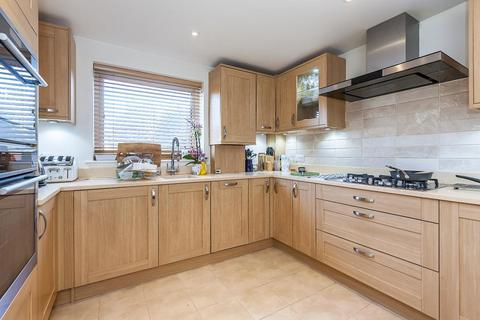3 bedroom terraced house to rent - Ropemaker Road, Surrey Quays, London, SE16