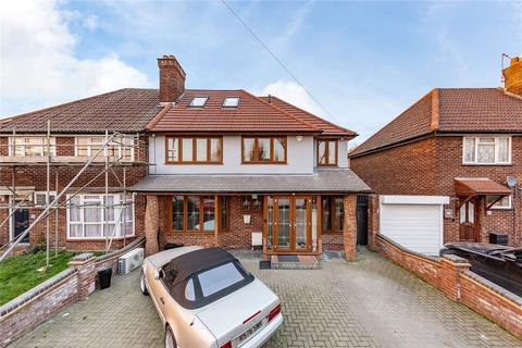 5 bedroom semi-detached house for sale - Hepworth Gardens, Barking, IG11
