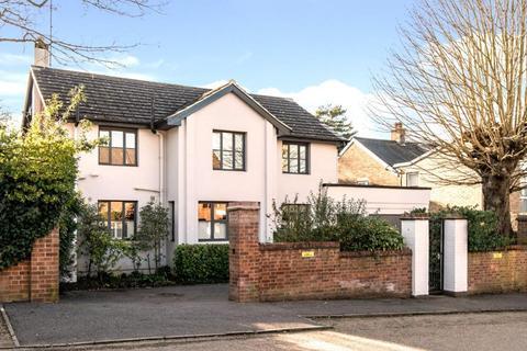 4 bedroom detached house for sale - Grange Road, Kenwood, Highgate, London, N6