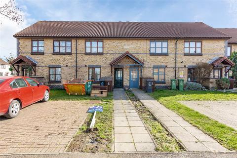 2 bedroom terraced house for sale - Baden Powell Close, Dagenham, RM9